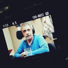 Hoy Hector Diaz en Cerebro Compartido X @radioypunto