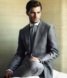 PERFECT.  From Fifty Shades of Jamie Dornan FB page