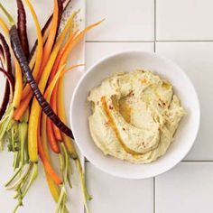 Use canned chickpeas in gourmet-tasting dishes like homemade tahini hummus, Middle Easterninspired potato salad, and rich seafood.
