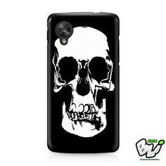 Sherlock Skull Nexus 5 Case