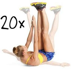 Core, Inner Thighs & Arms