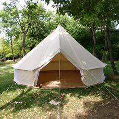 4.5m Protech Bell Tent Breathe Bell Tents | Bell tent