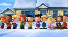 From paper to pixels: The incredible, true tale of 'The Peanuts Movie'