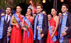 Fotografía y Diseño Gráfico: Gala Final Rey Reina Belleza Canaria
