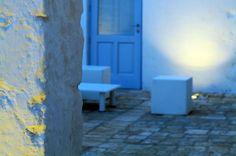 una masseria privata è stata trasformata in residenza particolarmente adatta all'ospite che desidera privacy e tranquillità senza rinunciare al confort e ai servizi di un hotel 4 stelle