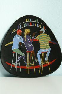 60 U-keramik decor Teenager Ursula, Teenager, Plates On Wall, Wonderful Things, Ceramic Art, Pottery, Gallery, Tableware, Design
