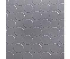 PAVIMENTO DE PVC GRABADO CÍRCULOS (1 MM) El Pavimento de caucho grabado círculos (1 mm) es una solución muy atractiva para el recubrimiento de suelos con un tránsito bajo. Aquí lo encontrarás de 1 mm de grosor, un ancho de 200 cm y los metros que quieras. @mwmaterialsworld #PavimentoCauchoCírculos #PavimentoPVCCírculos #RoundDotRubberFlooring Material World, Projects, Natural Rubber, Flooring, Printmaking, Bass, Vinyls, Log Projects, Blue Prints