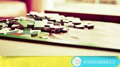 Puzzle.+10+buoni+motivi+per+regalarli+ai+bambini.+Un+gioco+educativo++senza+tempo,+che+appassiona+oggi+come+ieri+e+che+diverte+lasciando+il+retrogusto+educativo. Puzzle, Puzzles, Riddles