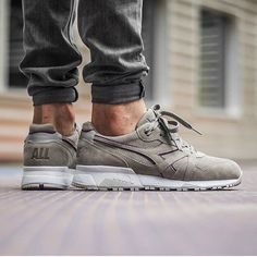 "Diadora N.9000 ""All Gone"""