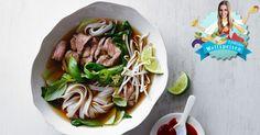 Die Super-Suppe, die jedes Wehwehchen heilt