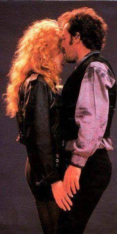 Bruce and Patti ~♡