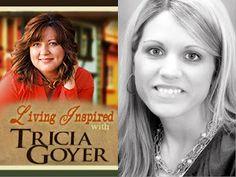 Living Inspired Radio interview with @moneysavingmom @Crystal Paine