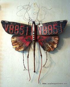 Art Bugs