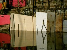 pista ciclabile sulla martesana milano 2010 - foto susner