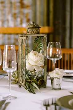 Lantern MD013b with mercury votives MD018 + MD018a used at Niccis glam barn wedding at the Cowshed - items to hire from moidecor.co.za/hiring Flower Decorations, Wedding Decorations, Table Decorations, Silk Flowers, Lanterns, Backdrops, Projects To Try, Barn, Mercury