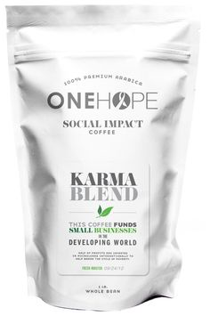 ONEHOPE Karma Blend Whole Bean Coffee >>> Read more @ http://www.amazon.com/gp/product/B00O87Z862/?tag=pincoffee-20&puv=030716055833