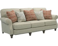 Broyhill Whitfield Sofa - Theiss Furniture