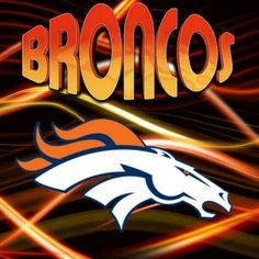 Not BSU, but still cool Bronco logo