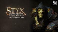 [SnapGame#05] Styx Game play Music Video / 스틱스 게임플레이 뮤직비디오 - YouTube