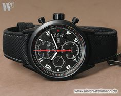 Raymond Weil Freelancer Chronograph 7730BK05269-(4254)- bei Uhren - Wellmann