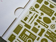 graphic design pieces