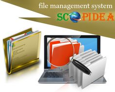 The Simplest Filing System in the World - Paper Tiger Document Management System, Filing System, Slot Machine, Paper, Workbox System, Arcade Machine
