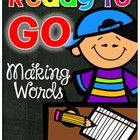 Are you in need of some activities that take NO time to prepare? Look no more!  This pack is full of fun word work activities for your students!  *...