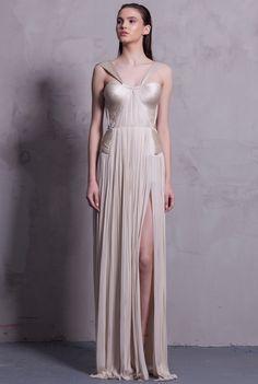 Rochie de mireasa / Wedding dress by Maria Lucia Hohan - MAIA