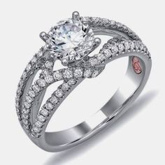 Demarco bridal ring fashion inspiration | Fashion World