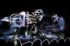 light graffiti 2013
