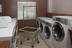 Wilmot North onsite laundry room #cleanclothes #laundry #seniorliving Senior Living, Laundry Room, Washing Machine, Apartments, Home Appliances, House Appliances, Laundry Rooms, Domestic Appliances, Luxury Apartments