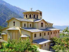 Konitsa, Epirus || Greek Mainland || Winter Destinations || definitelygreece.com