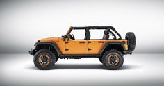 2015 Jeep Wrangler Rubicon Sunriser picture - doc646336