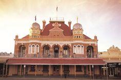York Hotel Kalgoorlie