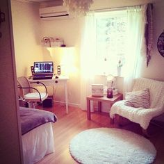 like my former room in college