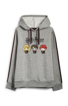 Mode Harry Potter, Harry Potter Shirts, Harry Potter Style, Harry Potter Outfits, Harry Potter Facts, Harry Potter Fandom, Harry Potter Sweatshirt, Trendy Hoodies, Cool Hoodies