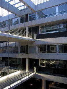 Dieguez Fridman-Edificio De Viviendas