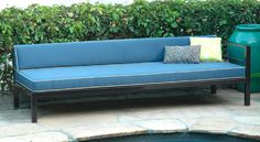 Plain Air Daybed