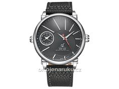 Cheap watch binary, Buy Quality watch replica directly from China watch clock Suppliers: Universe Series WEIDE Luxury Brand Dress Men Watches Quartz Movement Silver Black Dial Waterproof Leather Strap Watches Casual Watches, Watches For Men, Men's Watches, White Clocks, Leather Watch Bands, Business Fashion, Business Style, Watch Brands, Fashion Watches
