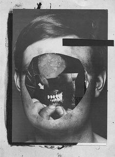 """Ashkan Honarvar - """"Identity Lost 7"""""""