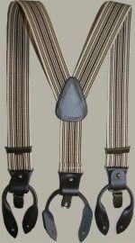 Suspenders / braces / bretels / bretelles sold by www.jongensmerkkleding.nl