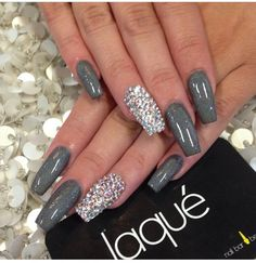 Love the grey color