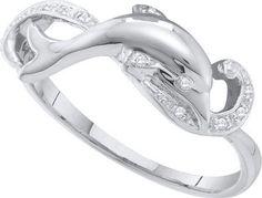 Wedding Jewelry Simple, Wedding Rings, Wedding Stuff, Wedding Ideas, Dolphin Jewelry, Engagement Jewelry, Wedding Engagement, Love Ring, Unique Rings