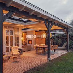 Garden Living, Home And Garden, Outdoor Fun, Outdoor Decor, Garden Inspiration, Garden Plants, New Homes, Outdoor Structures, Patio