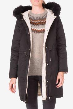 Daunenmantel Christmas Wishlist 2018, Canada Goose Jackets, Winter Jackets, Fashion, Cowl, Winter Coats, Moda, Winter Vest Outfits, Fashion Styles