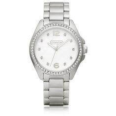 Coach Tristen Bracelet Watch