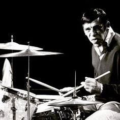 2nd April 1987, One of the greatest jazz drummers of all time, Buddy Rich died aged 69 due to complications caused by a brain tumour. Rich worked with many acts including, Frank Sinatra, Ella Fitzgerald, Louis Armstrong, Tommy Dorsey's band, Dizzy Gillespie and Oscar Peterson. Rush's Neil Peart organized a pair of 90s tribute albums (titled Burning for Buddy), which also featured the work of Kenny Aronoff, Dave Weckl, Steve Gadd, Max Roach, Steve Smith and Matt Sorum.