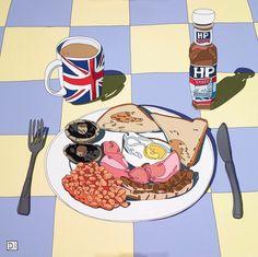 Dylan Izaak - My Breakfast Hp Sauce, Playing Cards, Anime, Art, Art Background, Kunst, Cartoon Movies, Anime Music, Performing Arts