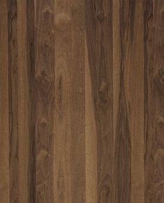 Decorative wooden veneer wall panel SMOKED WALNUT