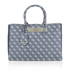 Guess Cube Shopper Tasche 35 cm #taschen #handtaschen